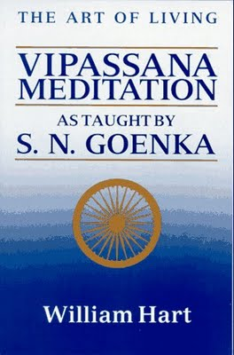 vipassana  Art of Living